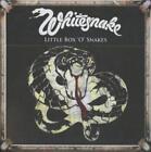 Little Box o Snakes-Sunburst Years 1978-1982 von Whitesnake (2013)