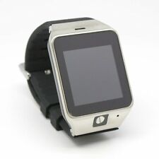 Professional Quality Covert Video & Audio Recording Spy Cam Smart Watch II 8 GB