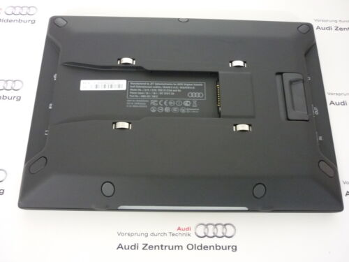 Audi Tablet PC soporte Audi Entertainment Mobile audi RSE 4m0051700e