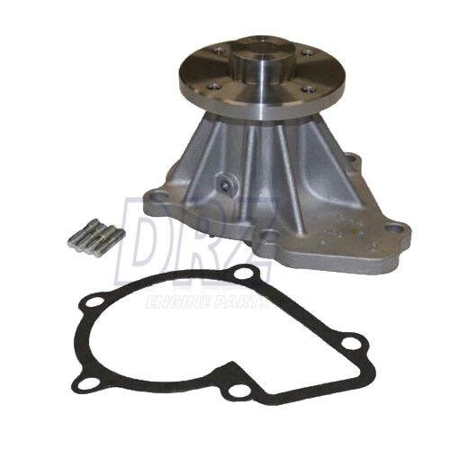Water Pump For 89-04 Nissan 240SX Frontier D21 Truck Xterra 2.4L 150-1400 KA24E