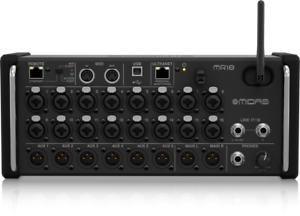 Midas-MR18-rackmount-digital-tablet-control-mixer-Free-US-Ship-prosounduniverse