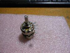 Ab Variable Resistor 240 1110 P1 Jd2n056s104ua Nsn 5905 00 246 1190