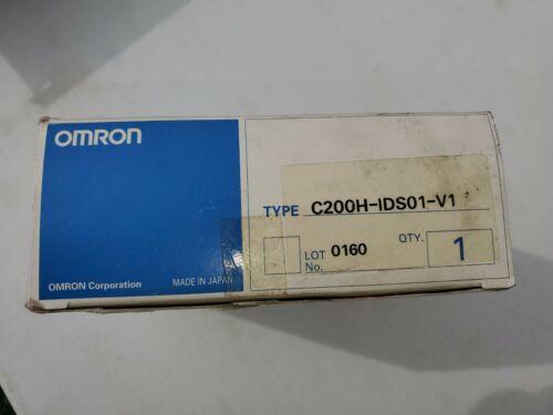 Omron C200H-IDS01-V1 RFID Module NIB