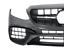 Indexbild 4 - Fuer-Mercedes-Benz-E-Klasse-W213-E63-Amg-Look-Stossstange-Diffusor-Diffuser-01