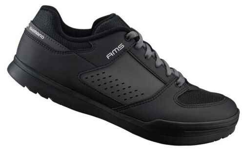 Us 10.5 Shimano AM5 Gravity BMX Cyclisme Vélo Chaussures Noir SH-AM501-45
