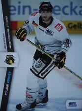193 Roland Verwey Krefeld Pinguine DEL 2010-11