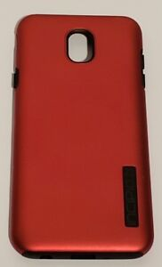 best service 78279 96369 Details about Incipio DualPro Series Case for Samsung Galaxy J7 (2018) -  Iridescent Red/Black