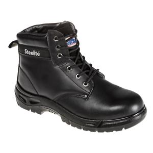 Bnib Boot S3 11 Taglie Steelite Portwest da 9 a x84nq6xwa5