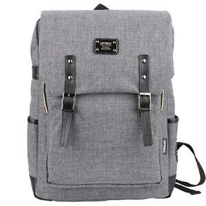 chanchanbag canvas backpack men best laptop backpacks