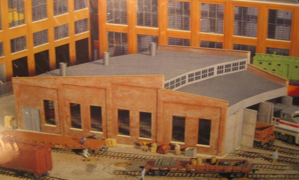 ESCALA H0 Kit Construcción Anillo Locomotora ESCAMAS 3041 NEU