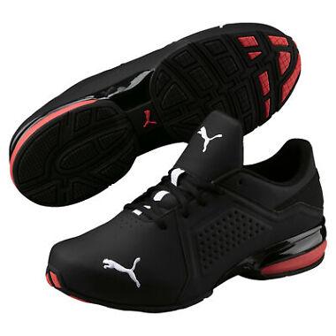 PUMA Viz Runner Mens Running Shoes