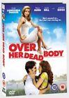 Over Her Dead Body 5017239195693 With Paul Rudd DVD Region 2