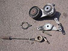 Riemenspanner 102 200 69 70 M 102 4 Zylinder Mercedes-Benz W124 W201