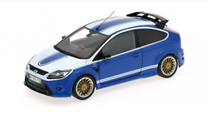 1 18 Ford Focus RS 2010 1 18 • Minichamps 100080072