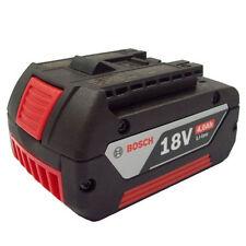 new - Bosch 18v 4.0ah Li-ION Battery (COOL PACK) 2607336815 1600Z00038 1386.