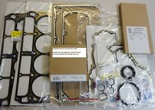 2006 - 2011 LS7 7.0L Corvette Dry Sump MLS Engine Gasket Seal Set