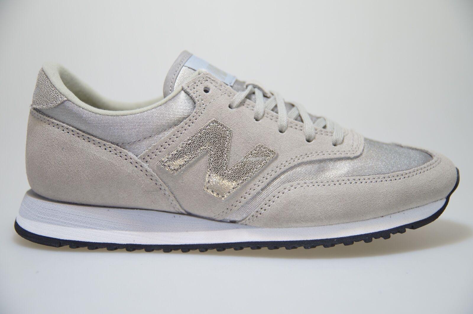 Zapatos promocionales para hombres y mujeres New Balance CW 620 FMB grau Schuhe Sneaker Frauen 561381-50-6