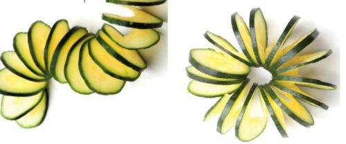 Gemüseschneider Kartoffel Spiral Schneider Potato Slicer Spiralen Chips Maker