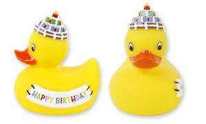 Quietscheentch<wbr/>en  Happy Birthday Geburtstag Quietsche Entchen