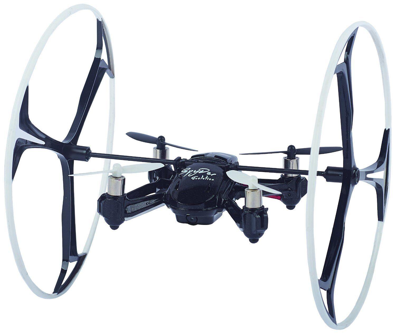 UFO Spyder incl. HD cam 2.4 GHz 2gb 6-ejes nuevo