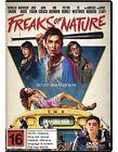 Freaks of Nature - DVD Region 4