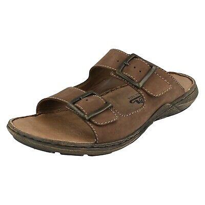 22056 Mens Rieker 22056 Mule Rieker Sandals