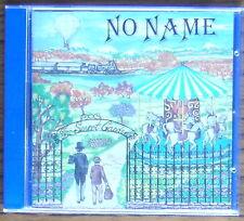 NO NAME Secret Garden CD (1995) Angular Records Prog Rock