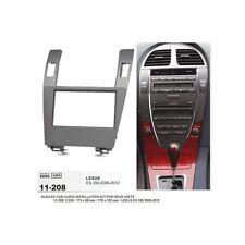 Stereo Fascia Install Dash Kit For LEXUS ES350  2006 07 08 09 10 -2012