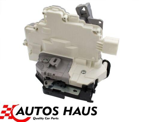 Cerradura servomotor delantero izquierdo 3c1837016a audi q7 seat ibiza V VW Passat 3b6