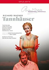 Wagner-Tannhauser-Bayreuth-Festival-Orchestra-and-Chorus-OPUS-Region-2