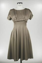 Twin Set – Kleider-Kleid – frau – 673804M184529