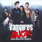 Vampires Suck [Original Soundtrack] by Original Soundtrack (CD, Aug-2010, Lakeshore Records)
