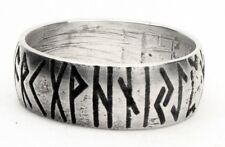 Ring, Runenring Futhark