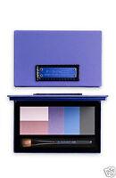 Mac Cosmetics Colour Forms Cool 5 Eye Shadow Eyeshadow Palette Brush Rare