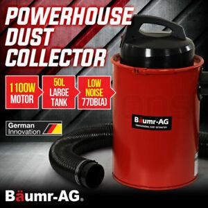 Baumr-AG BM-DD5 (VACDSTUMCADD5) Dust Extractor Collector