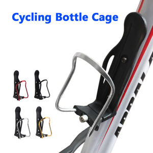 Mountain-Bike-Metal-Adjustable-Drink-Rack-Bicycle-Bottle-Cage-Water-Cups-Holder