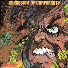 CORROSION OF CONFORMITY - Animosity CD