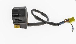 SUZUKI-GSXR750-GSX-R750-039-88-039-89-OEM-LEFT-HAND-SWITCH-GEAR-374-13