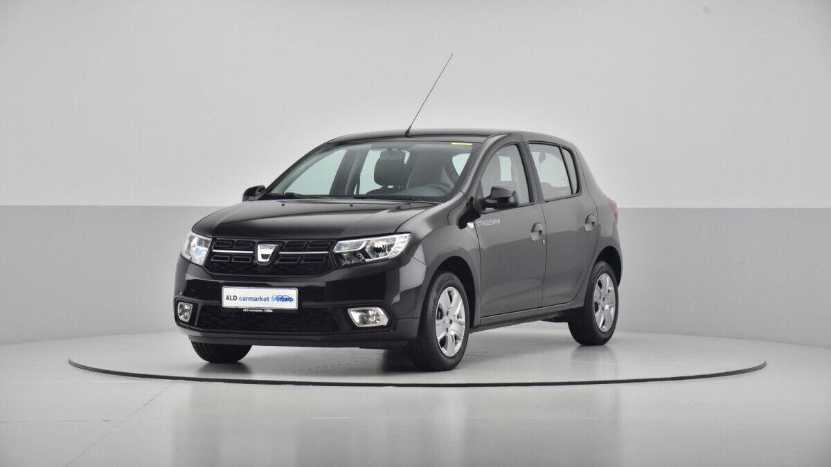 Dacia Sandero 0,9 TCe 90 Streetway 5d