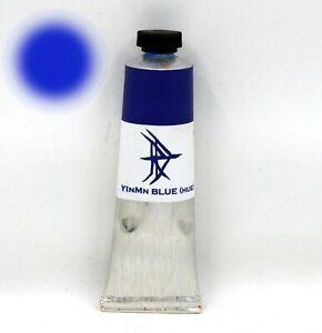 YInMn Blue (Hue) - Handmade Oil Paint - 37ml