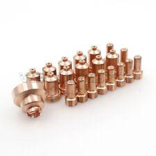 21pc 60504 Shielded 70A Nozzle iPT80 PT80 PT-80 Plasma Torch Everlast® 70s 80s