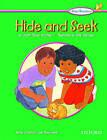 Kids' Readers: Hide and Seek by Joan Ross Keyes, Judith Bauer Stamper (Paperback, 2004)