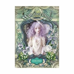 Mari-Shimizu-Dolls-Collection-Wonderland-Book