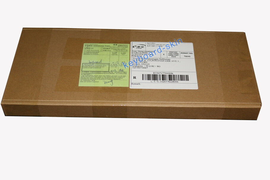 New for HP Compaq 430 431 435 630 631 635 636 450 455 650 655 laptop Keyboard