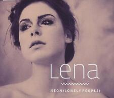 Lena - Neon (Lonely People) (2-Track) - CD