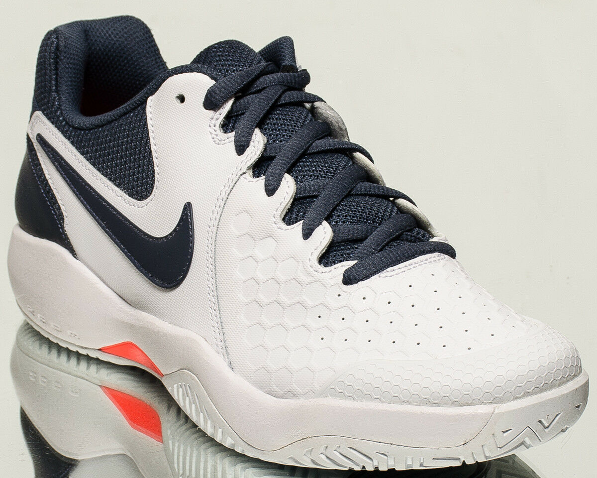 Nike Air Zoom Resistance Uomo tennis shoes NEW NEW NEW white thunder blue 918194-148 2b0446