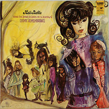 KALI BAHLU – ...children on a journey of Cosmic Remembrance 1967 PSYCH SITAR LP