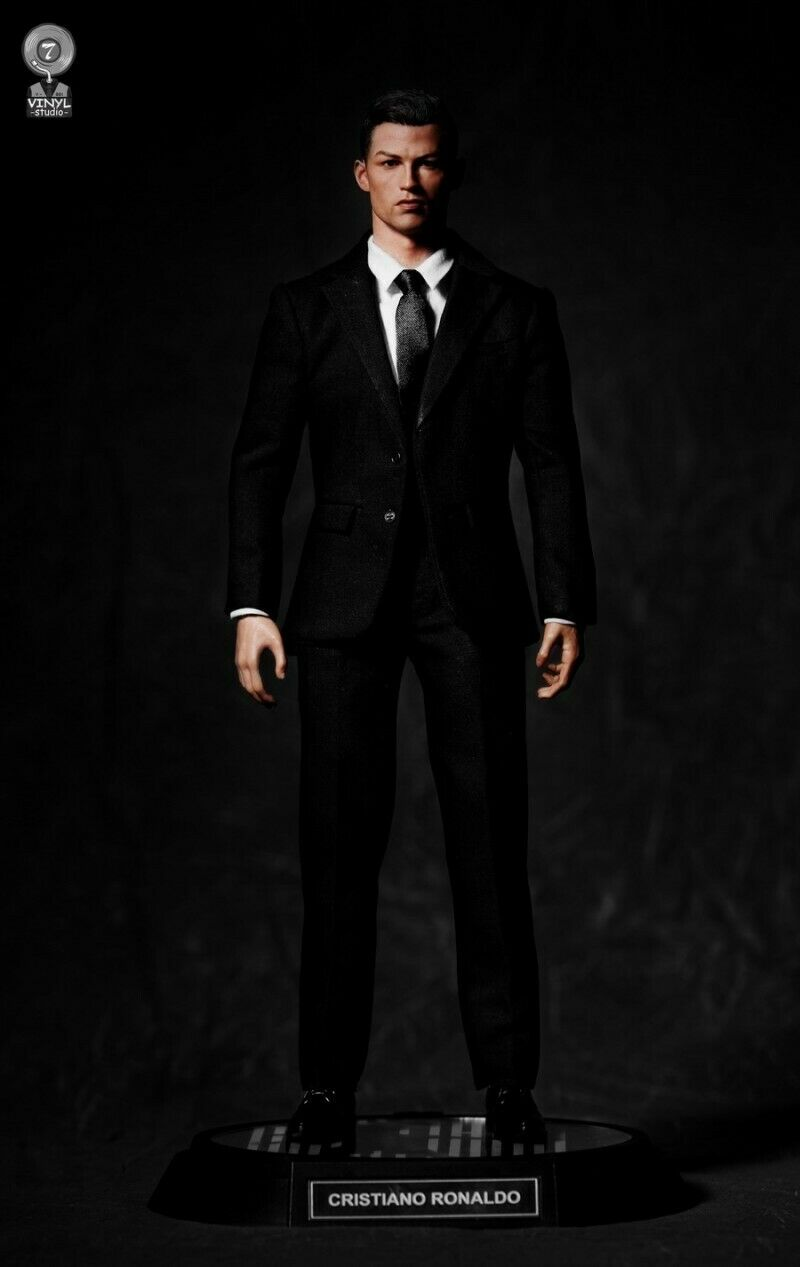 Tienda de moda y compras online. Vinilo Vinilo Vinilo Studio 001 1 6 figura soldado Lisboa Junior dominante presidente Juguete de cuerpo  80% de descuento