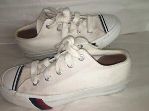 Vintage PRO KEDS LYNX Shoes Canvas