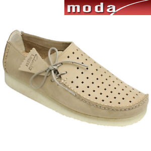 Shape Uk Beige Desert Lugger 11 Wallabees Lea G Clarks L Mens Originals 9 10 4qT0A